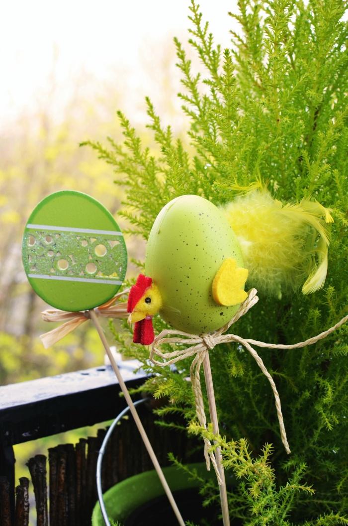 Easter Indoor Treasure Hunt