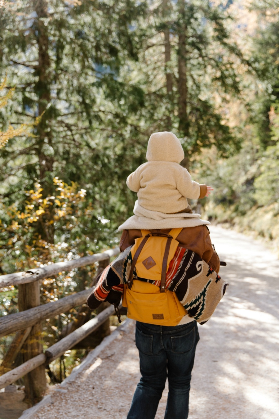Best Tips For Hiking With Kids