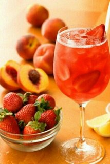 Sangria Recipe – Cooking In Season With The Fresh Market