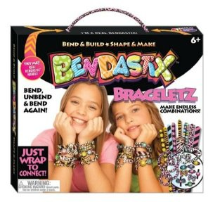 BENDASTIX – Frugal Family Fun – Review + Giveaway – GREAT GIFT IDEA!!