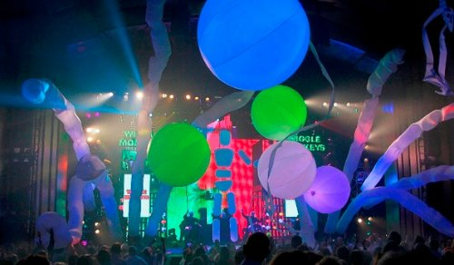 Blue Man Group - A Fun-Filled Artistic Experience