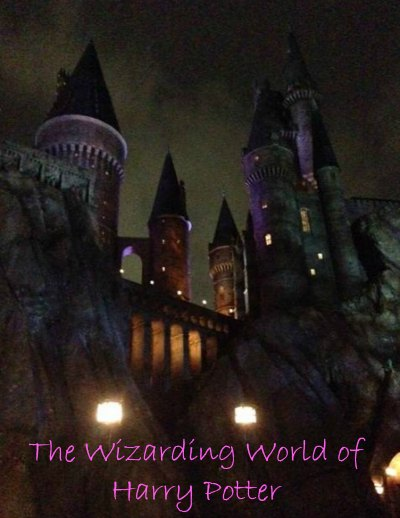 The Wizarding World of Harry Potter at Islands of Adventure details