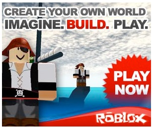 FREE ROBLOX Game Download – FUN For Kids