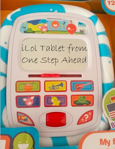 One Step Ahead - Innovative Baby Products Review