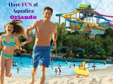 Aquatica Florida Resident Discounted Tickets