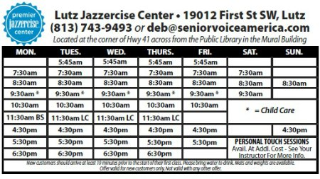 Jazzercise Classes Sale – Start for FREE Thru 1-14-14