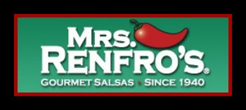 Mrs. Renfro's Salsas & Sauces Review