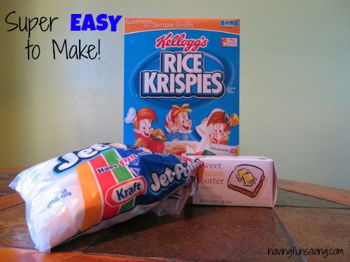 Frugal Family Fun – BIG GAME Crafts and Snack