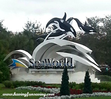 Tips for visiting SeaWorld Orlando