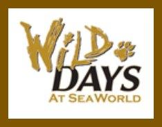 Buy One Get One Free SeaWorld Tickets Thru January 26 #SeaWorldWildDays