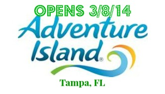 Adventure Island Discount Ticket Offer – Tampa, FL