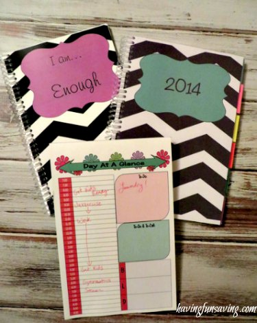 Diva Designed Planners Review