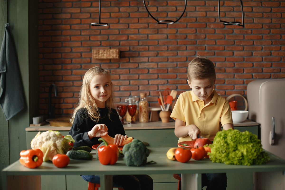 Cooking Competition Ideas For Families
