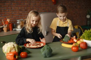 Family Cooking Competition Ideas