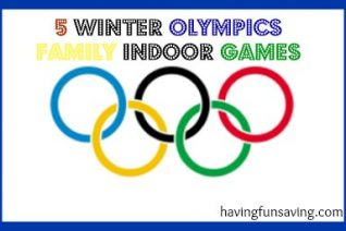Indoor Winter Olympic Games