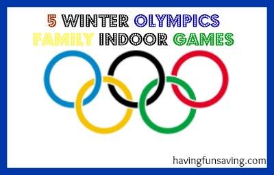 Indoor Winter Olympic Games