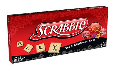 School SCRABBLE Clubs – Start One At Your School Now