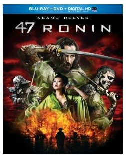 47 Ronin Movie Review – An Epic Action Adventure
