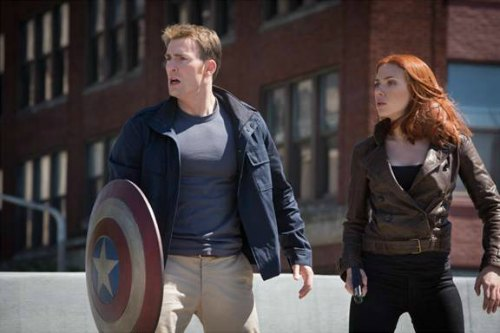 Captain America: The Winter Soldier Movie Review