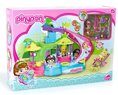 PinyPon AquaPark Adventure Review – Get Ready For Some Summer Fun