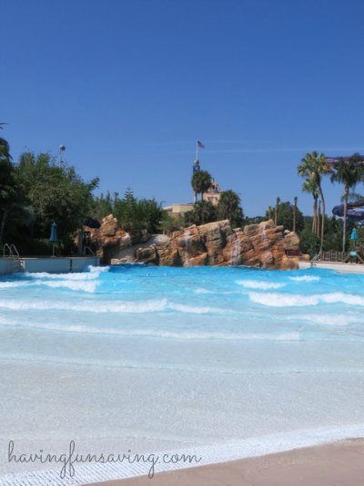 Aquatica Waterpark details
