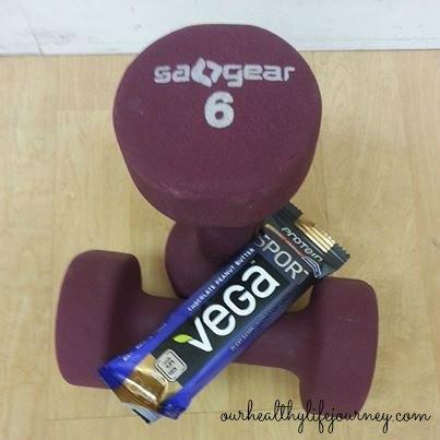 Vega Sport Bars Fuel YOU #FuelYourBetter  #vegafueled