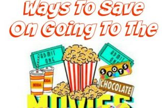 Save on going to the movies on Food Wine Sunshine