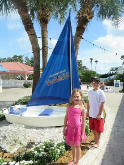 Adventure Island – Florida Family Fun #Tampa