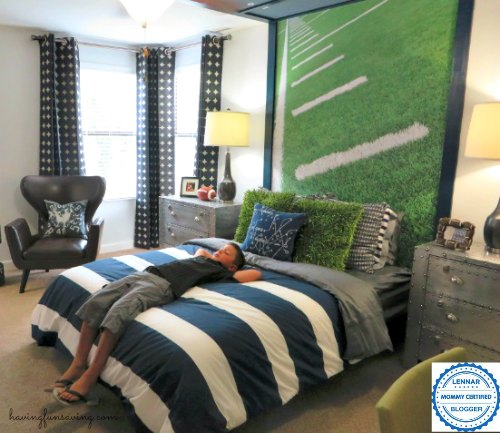 What Makes Lennar Homes Mommy Certified