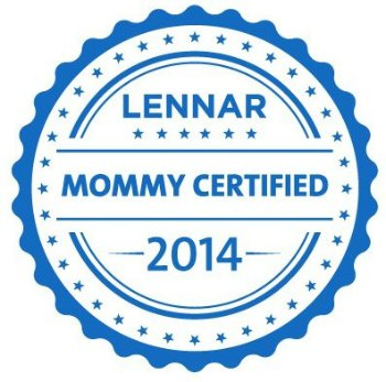 What Makes Lennar Homes Mommy Certified #MommyCertified