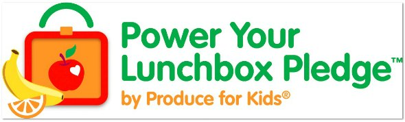 Take The Power Your Lunchbox Pledge