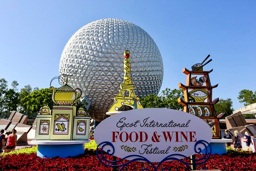 Things to do in Disney in the fall
