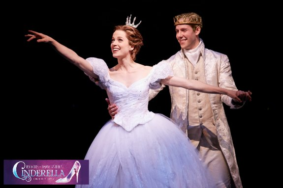 Cinderella at the Straz in Tampa