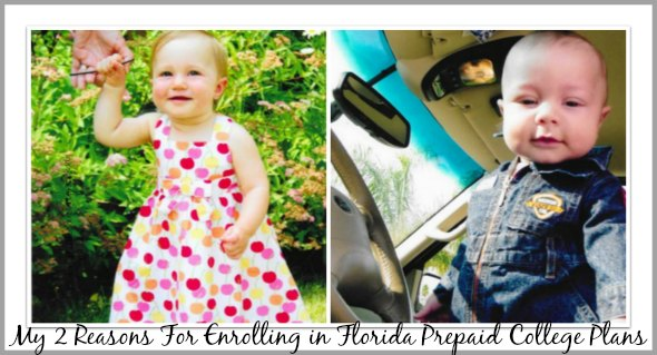 Opening a Florida Prepaid College Plan