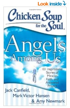Chicken Soup for the Soul Touched by An Angel Book Review