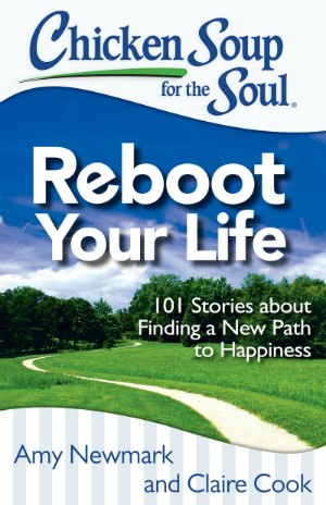 Chicken Soup For The Soul – Reboot Your Life Book Review