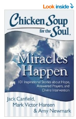 Chicken Soup for the Soul – Miracles Happen Book Review