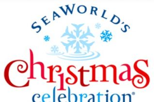 SeaWorld Christmas Celebration Tickets