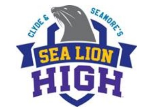 SeaWorld – Clyde & Seamore's Sea Lion High Opens Spring 2015