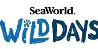 SeaWorld Wild Days 2015