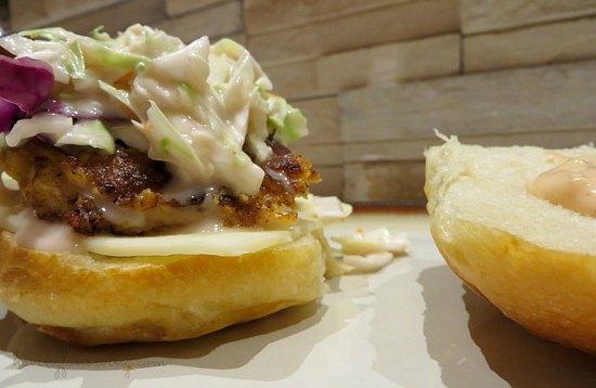 Mahi Reuben Sandwich Recipe