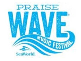 SeaWorld Praise Wave Music Festival