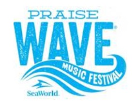 SeaWorld Praise Wave 2015 Music Festival