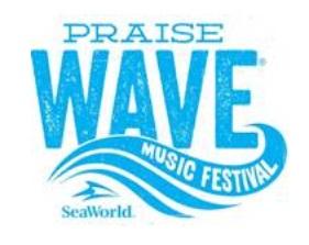 SeaWorld Praise Wave Music Festival
