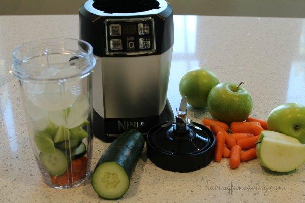 Healthy Sweet Cucumber Juice