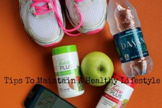 Tips to Help Maintain A Healthy Lifestyle