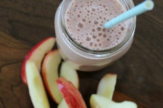 Apple Carrot Cucumber Smoothie Recipe