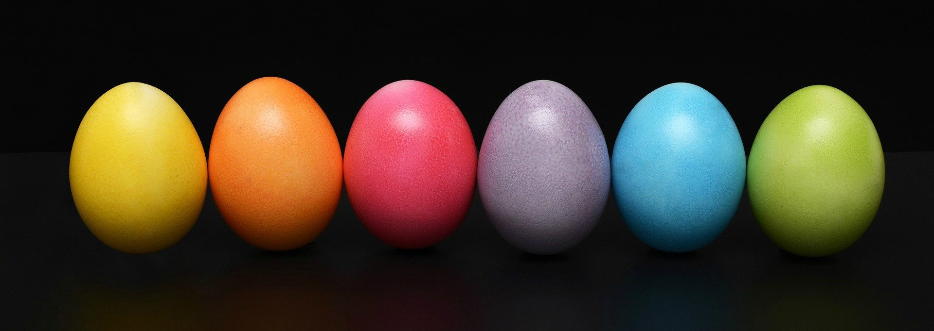 How To Make Glow In The Dark Easter Eggs