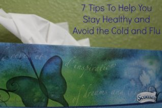Tips to Stay Healthy and avoid the flu