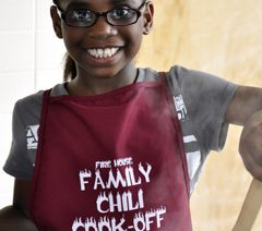 Kohl's Cooking classes for kids